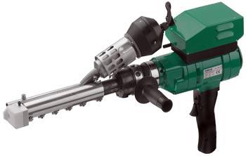 Ручной сварочный экструдер 5002 S